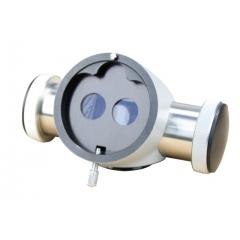 30° Binocular extender & Beam Splitter
