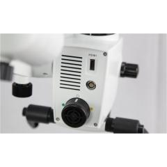 Integrated Full HD Camera