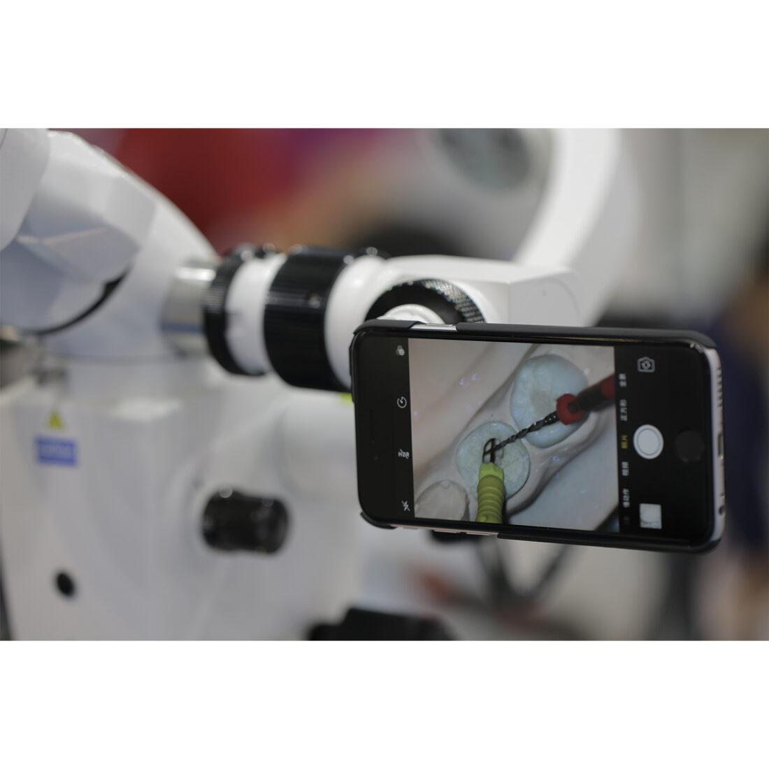 Smart Phone Adapter