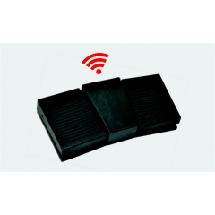WirelesST shutter foot control for SLR Camera